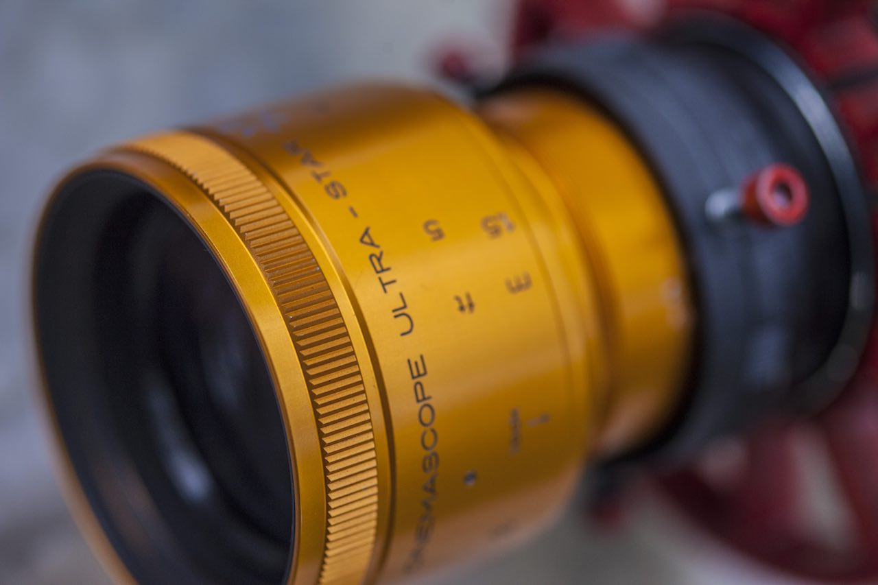 How To Focus Anamorphic: Two Steps